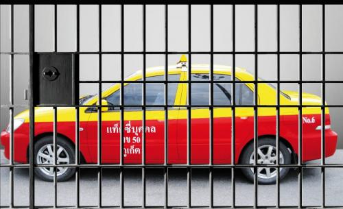 Phuket Opinion: Let the taxis go free | The Thaiger