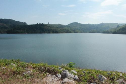 No shortage of water in Phuket this dry season, officials say | Thaiger