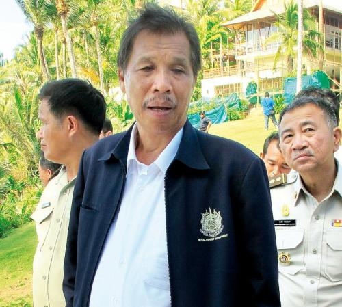 DSI launches fresh attack on illegally issued Phuket land title deeds | The Thaiger