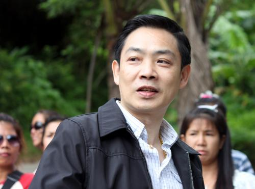 Public sector Anti-Corruption Commission packs in Phuket land title investigations | Thaiger