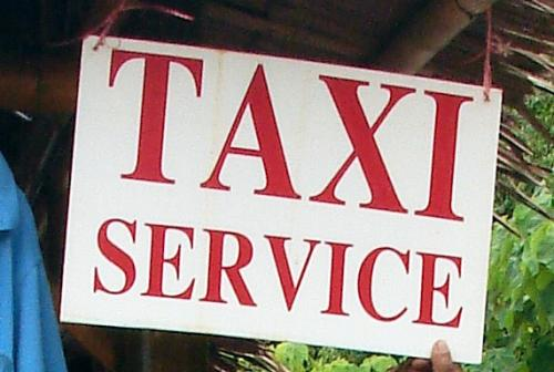 Rise in Phuket metered taxi fares to thwart cab cheats | The Thaiger