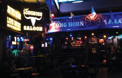 Phuket Special Report: One fateful night at the Longhorn Saloon | The Thaiger