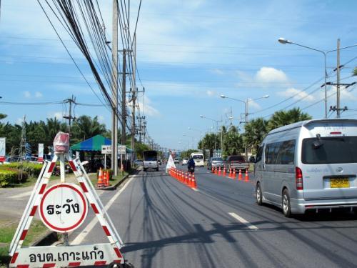 "Phuket suffers deadly ""Seven Days of Danger' | Thaiger"