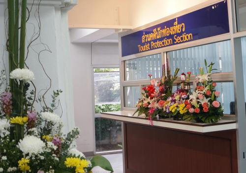 Phuket jet-ski thug gets first taste of swift tourist court justice | The Thaiger