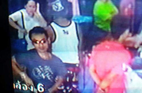 Video Report: Phuket rescue worker shoots man over love triangle | The Thaiger