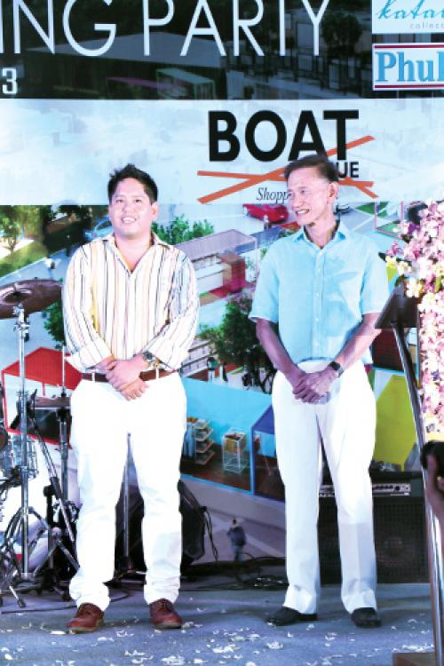 Phuket Business: Boat Avenue, Villa Market opens in Cherng Talay | The Thaiger