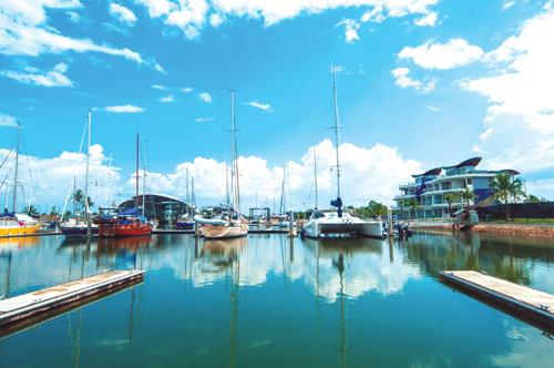 Phuket Property: Cleat condos add to Krabi | The Thaiger