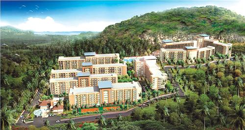 Phuket Property: Green living condo town | The Thaiger