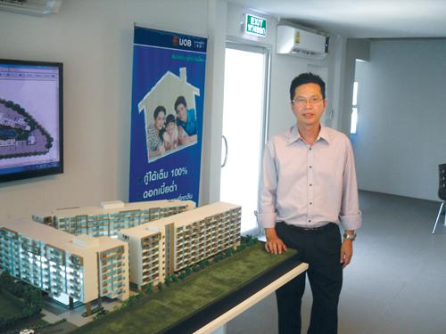 Phuket Property: Centrio condominium to be launched in town | The Thaiger