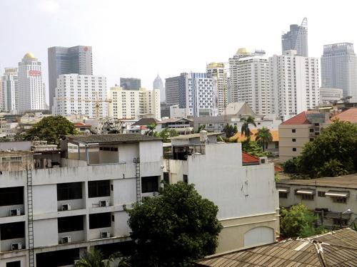 AREA punctures bubble scare | The Thaiger