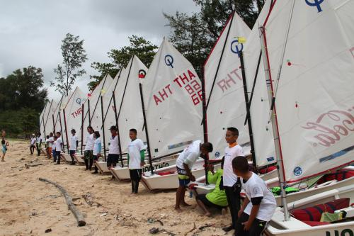 Another memorable year of the Phuket Dinghy Series | The Thaiger