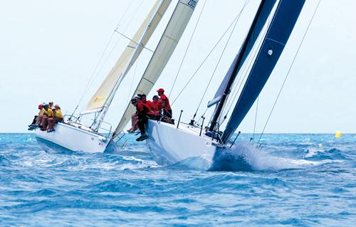 Asia's top sailors set for Samui | The Thaiger