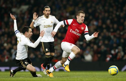 World Sports: Arsenal and Man United sneak FA Cup wins; EPL update   Thaiger