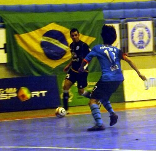Thailand Futsal League: Phuket United edge Si Saket | Thaiger