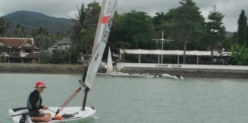 Ao Chalong Yacht Club Sailing School to host Open Day | The Thaiger
