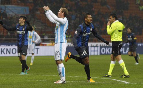 Phuket Sports Watch: Inter Milan trump Pescara 2-0 | Thaiger