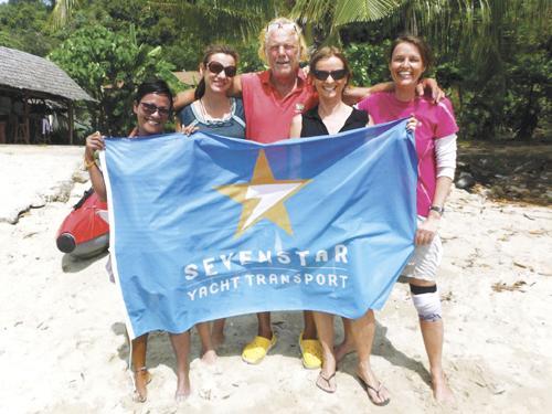 Phuket Sports: Bay Regatta back in style | Thaiger