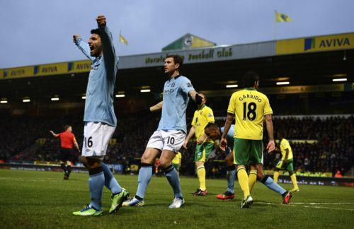 ENGLISH FOOTBALL ROUNDUP: Man City draw on recent memory for New Year title fight | The Thaiger