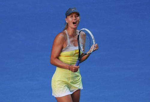 Phuket Gazette Sports: Australian Open update | Thaiger