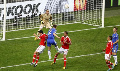 Phuket Gazette Sports: Chelsea take European victory with late goal | The Thaiger