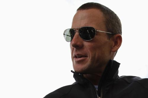 Phuket Gazette World Sports: Fall guy for an entire sport – Armstrong | The Thaiger