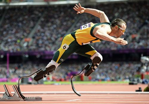 Phuket Gazette Sports: Paralympic Pistorius shoots girlfriend dead – South Africa media | Thaiger