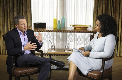 World Sports: Armstrong confesses to drug taking – USA Today | Thaiger
