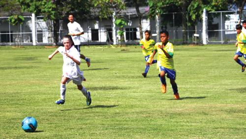 Phuket Sports: Fair Play League deciders this weekend | The Thaiger