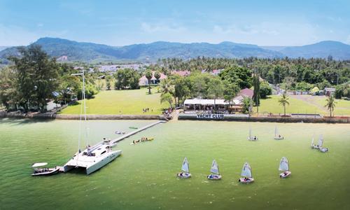 Phuket Sports: Ready to sail at ACYC   The Thaiger