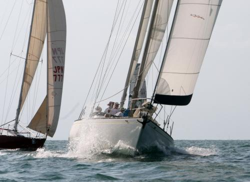 Bay Regatta sets sail with blue skies and good wind | Thaiger