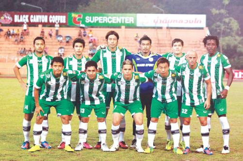 Phuket Sports: Southern Sea Warriors reinforced ahead of season start | The Thaiger