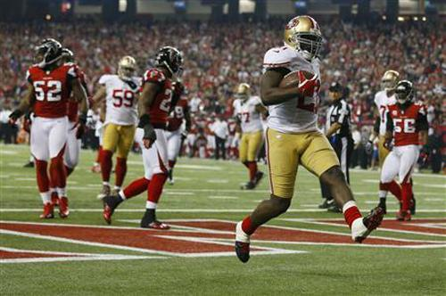 Phuket Gazette World Sports: 49ers crunch the numbers to meet Ravens in Superbowl | Thaiger
