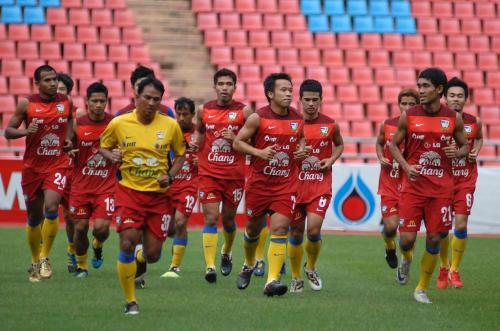 The rise of ASEAN football   The Thaiger