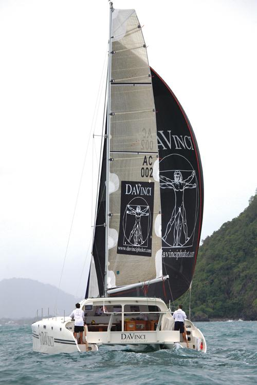 Phuket Raceweek sails into view | The Thaiger