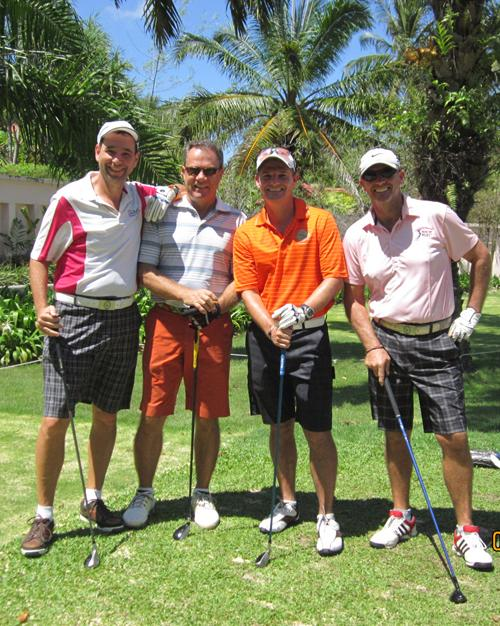Phuket Sports: Rotary Club of Patong paired up with Laguna for fun in the sun | The Thaiger