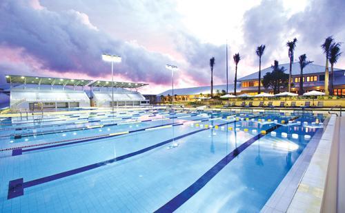 Phuket Sports: Dive into TSLC   The Thaiger