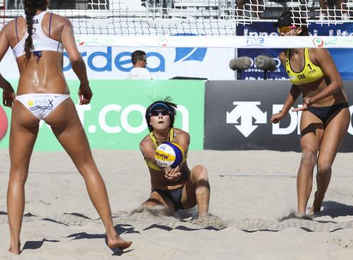 Phuket Events: Professional Beach Volleyball returns with FIVB Open | The Thaiger