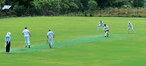 Phuket Cricket: ICC on a roll, youth team crushes Laguna | The Thaiger