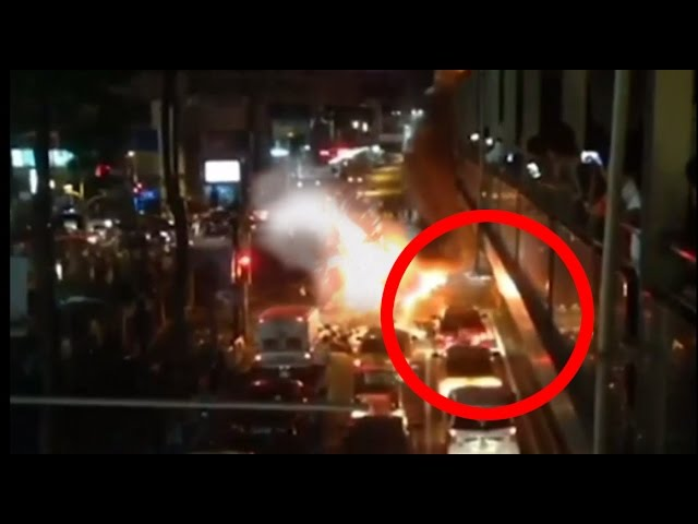 Two years and no convictions. Erawan Shrine bombing, Bangkok. | The Thaiger