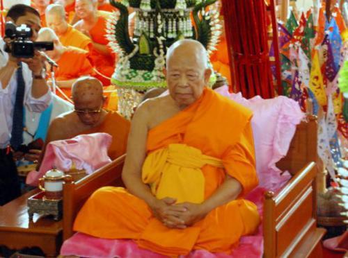 Phuket Gazette Thailand News: Council to name top monk; Nurses apologize; Naomi Campbell pales   The Thaiger