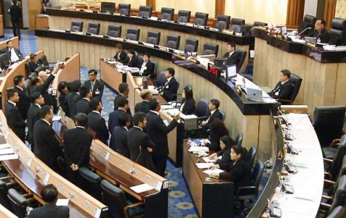 Phuket Gazette Thailand News: House pushes Amnesty Bill through | The Thaiger