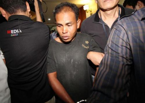 Phuket Gazette Thailand News: Child killer confesses; Democrats to vote on election boycott; Cold bites hard in North   The Thaiger
