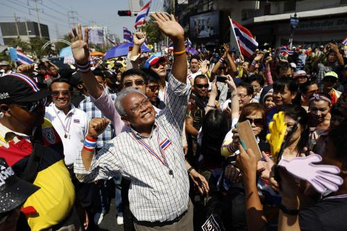 Phuket Gazette Thailand News: Election Special – How did we end up here? From Thaksin to today   The Thaiger