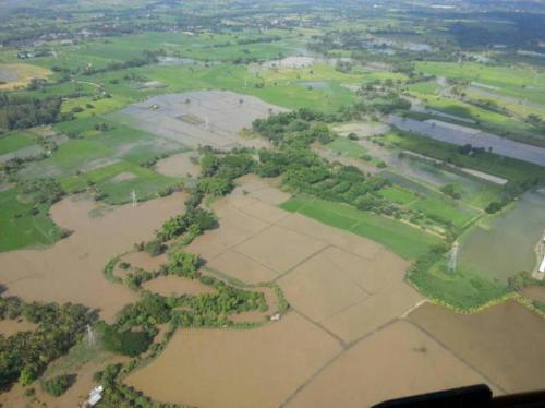 Phuket Gazette Thailand News: Isarn floods worst in 50 years; Pattaya on fire; Santika Pub owner aquitted | The Thaiger