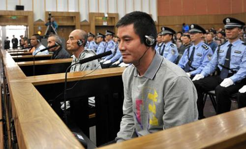 Thailand News: Thai national and 3 others face execution for Mekong murders   The Thaiger