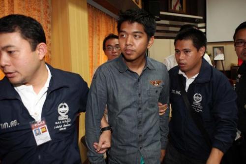 Phuket Gazette Thailand News: Businessman murdered; Drug dealer wanted by FBI arrested; F1 in Phuket; Size not important | The Thaiger