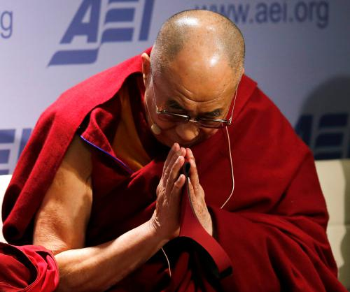 Phuket Gazette World News: Obama meets with Dalai Lama, upsetting China | The Thaiger