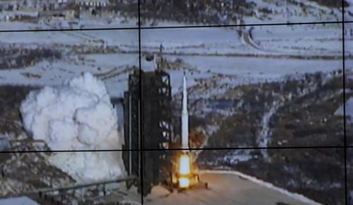 World News: North Korean launch sends out shock-waves | Thaiger