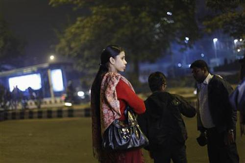 World News: Indian women learning to look after themselves | Thaiger
