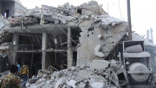 Phuket Media Watch: UN lifts Syria death toll to 'truly shocking' 60,000   Thaiger